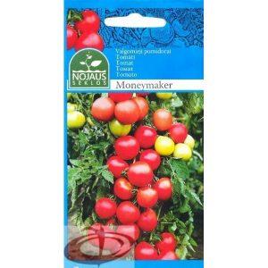 moneymaker Jau įpusėjo pomidorų sėjimo, pikavimo ir augimo reikalai :)