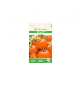 parto h Jau įpusėjo pomidorų sėjimo, pikavimo ir augimo reikalai :)