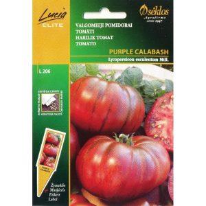 purple calabash Jau įpusėjo pomidorų sėjimo, pikavimo ir augimo reikalai :)