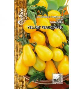 yellow pearshaped Jau įpusėjo pomidorų sėjimo, pikavimo ir augimo reikalai :)