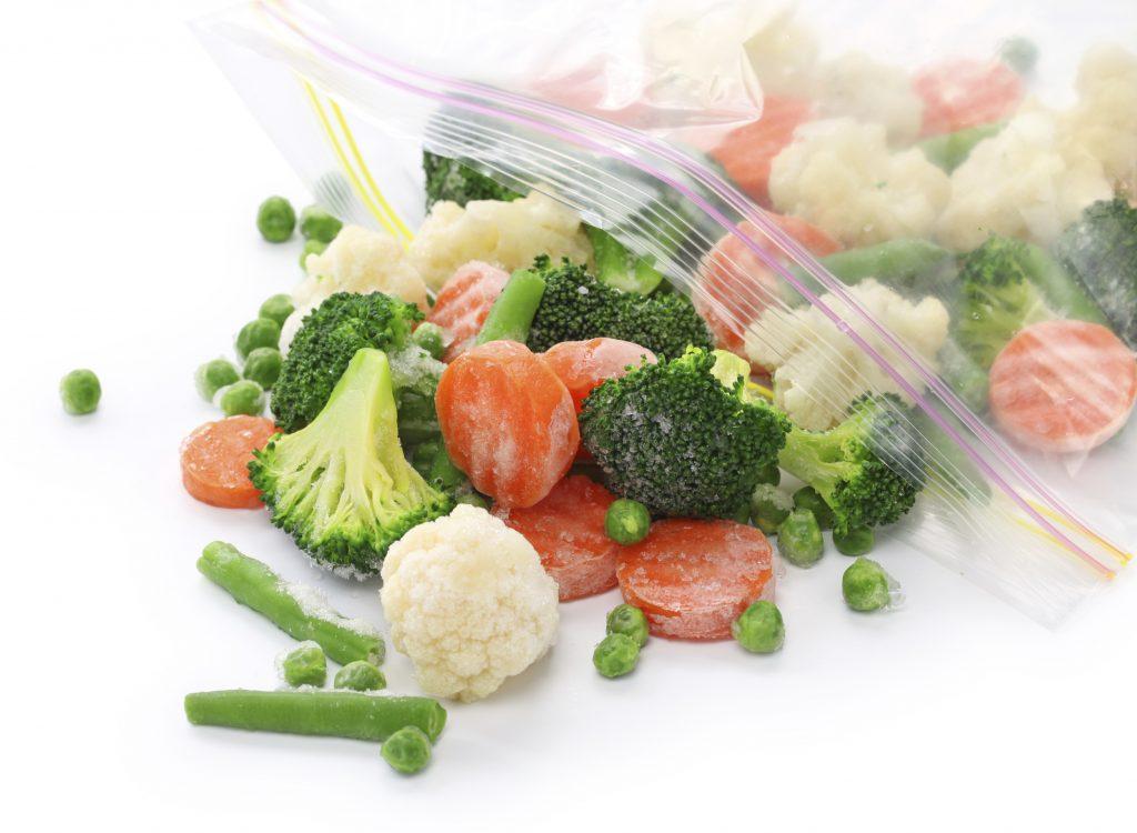 Roges ruošk vasarą! Daržovių šaldymas ir patarimai iš asmeninės patirties